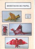 Monstruos de papel (Paper Monsters) (Origami Book)