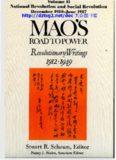 Mao's Road to Power: Revolutionary Writings 1912-1949 : National Revolution and Social Revolution