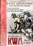 Adventures of Kwa, Man of the Jungle (Kwa and the Ape People & Kwa and the Beast M