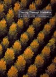 Seeing Through Statistics, 3rd Edition (with CD-ROM and InfoTrac)