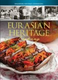 Singapore heritage cookbooks : eurasian heritage cooking