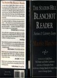 STATION HILL BLANCHOT READER