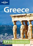 Lonely Planet Greece, 9th Edition (Country Travel Guide)