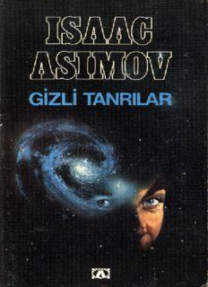 İkinci Vakıf (Gizli Tanrılar) - Isaac Asimov