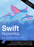 Swift Apprentice: Beginning Programming with Swift 3
