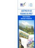 ¿Qué pasa en las regiones del Perú?