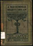 A midsummer night's dream (by William Shakespeare); ed - cdigital