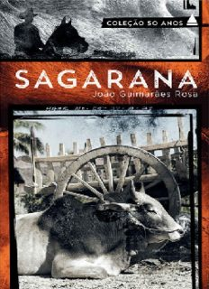 Sagarana / João Guimarães Rosa