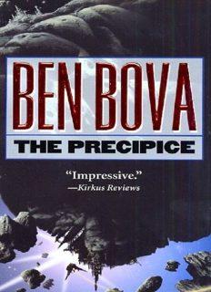 Bova, Ben - Asteroid Wars 1 - Precipice