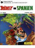 Asterix Bd.14: Asterix in Spanien