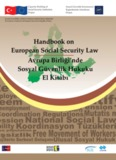 Handbook on European Social Security Law