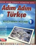 Adim Adim Turkce I - Турецкий шаг за шагом (Упражнения)