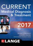 CURRENT Medical Diagnosis & Treatment 2017