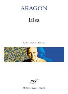Elsa : poème
