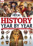 All About History. Book of History Year By Year