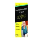 Using the Internet Safely For Seniors