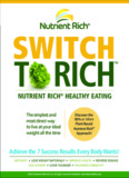 nutrient rich® healthy eating