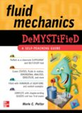 Fluid Mechanics Demystified-Merle