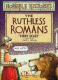 Horrible Histories The Ruthless Romans