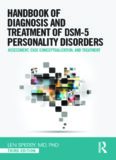 Handbook of Diagnosis and Treatment of DSM-5 Personality Disorders: Assessment, Case Conceptualization, and Treatment