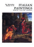 Italian Paintings: A Catalogue of the Collection of the Metropolitan Museum of Art--North Italian