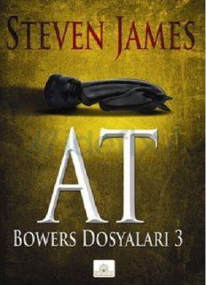 At - Steven James