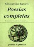 Poesia-completa – Konstantino Kavafis