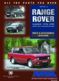 Rimmer Bros - Range Rover - Rimmer Brothers