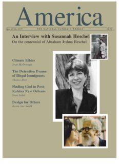 An Interview with Susannah Heschel