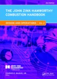 The John Zink Hamworthy Combustion Handbook: Volume 2 - Design and Operations