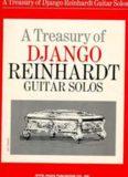 A Treasury of Django Reinhardt Guitar Solos