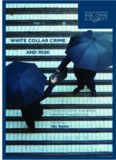White Collar Crime and Risk: Financial Crime, Corruption and the Financial Crisis