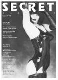 Issue N°16 MAGAZINEMAGAZINEMAGAZ - Secret Magazine