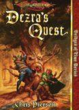 Dragonlance - Bridges of Time - Dezra's Quest