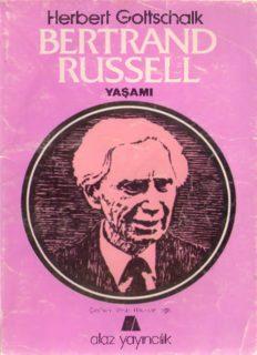 Bertrand Russell : Yaşamı