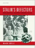 Stalin's defectors. How red army soldiers became Hitler's collaborators, 1941-1945