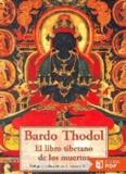 Bardo thodol_ El libro tibetano - Padmasambhava.pdf