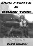 Dog fights and downtime : adventures of an ace fighter pilot : Italy WWII / by David Wilhelm