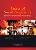 Facets of Social Geography: International and Indian Perspectives