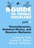 Thermodynamics, Statistical Physics, and Quantum Mechanics