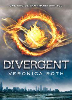 Divergent - Veronica Roth.pdf