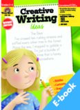 Creative Writing Ideas (Revised Edition) (Grades 2-4)