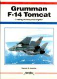 Grumman F-14 Tomcat (Aerofax)