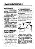 Barnett's Bicycle Repair Manual