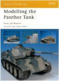 Modelling the Panther Tank (Osprey Modelling 30)