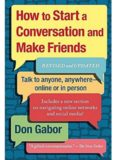 How to start a Conversation and make Friends (2nd Ed.) – Fireside Books-Simon & Schuster