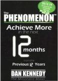 Dan Kennedy - The Phenomenon 2009.pdf