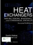 Heat Exchanger Book