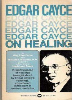 Edgar Cayce on Healing PDF EBook FREE DOWNLOAD