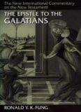 The Epistle to the Galatians (The New International Commentary on the New Testament)
